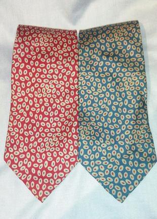 Редчайший галстук комплект пара сша америка