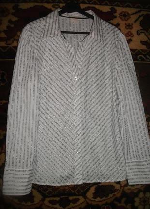 Блузка,рубашка  infinity