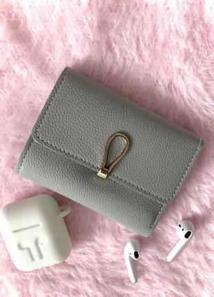Новый невероятно красивый мини кошелек оригинальный подарок / гаманець zara