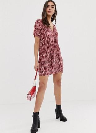 Кокетливое платье