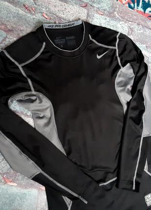 Спортивная кофта/футболка nike