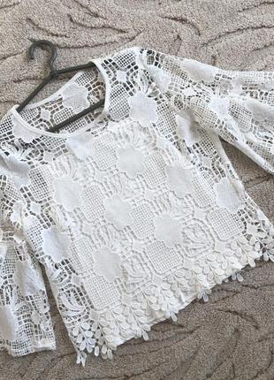 Красива блуза двійка