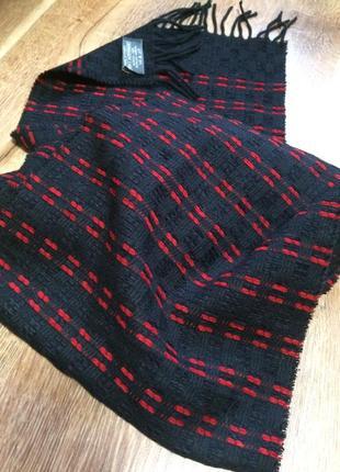 Крутой брендовый шарф