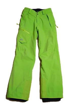 Лыжные брюки millet