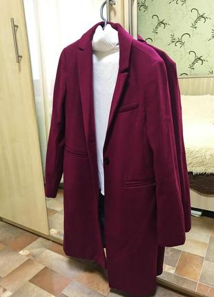 Пальто odjji