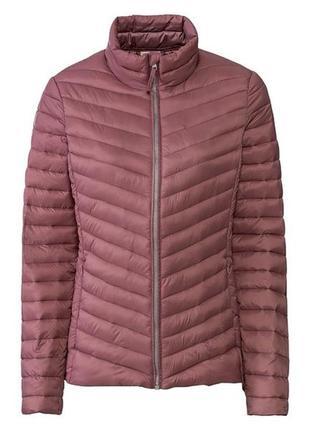 Утепленная демисезонная куртка esmara, германия