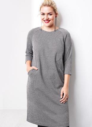 Элегантное платье tcm tchibo, eur 44/46