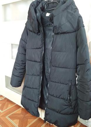 Супер куртка зима shidalnyhal