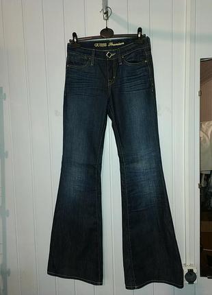 Брендовые джинсы оригинал guess