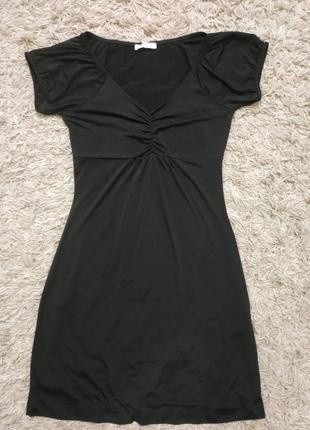 Маленькое чёрное платье долл
