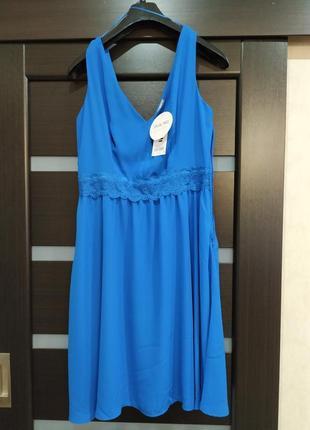 Изумительное летнее платье