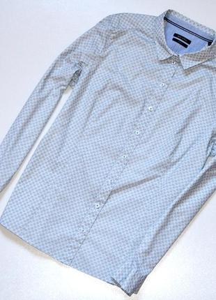 Классная,стильная рубашка от марк о поло