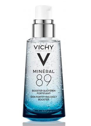 Гель-бустер vichy mineral 89  30 ml
