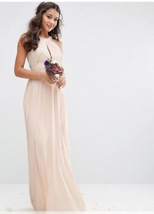 Вечірнє плаття asos