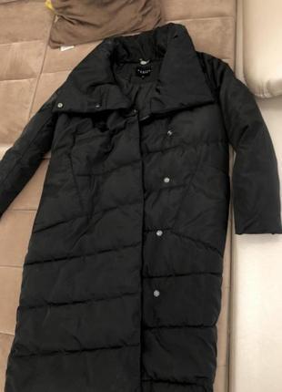 Куртка пальто одеяло дутая пуфер пуховик зефир