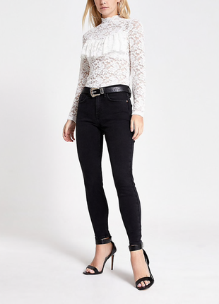 Срочно❗️джинсы super skinny jeans