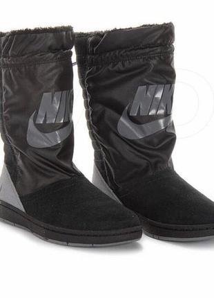Женские сапоги nike wmns meritage boot оригинал распродажа