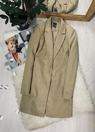 Пальто кемел від primark🌿