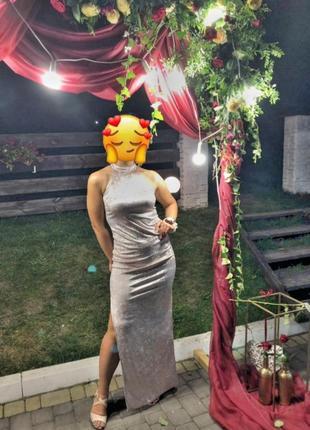 Вечірнє плаття, також підходити для дружки нареченої!