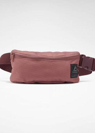 Поясная сумка reebok workout ready, сумка через плечо