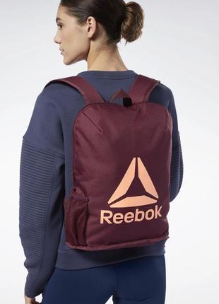 Рюкзак active core от reebok