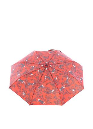 Женский зонт-автомат baldinini 48 красный