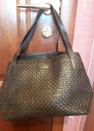 Супер классная сумка max mara