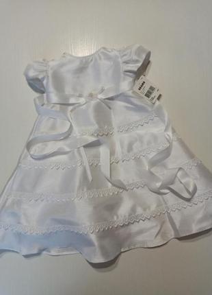 Платье, для крестин