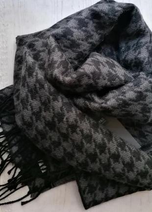 Новый шарф m&s