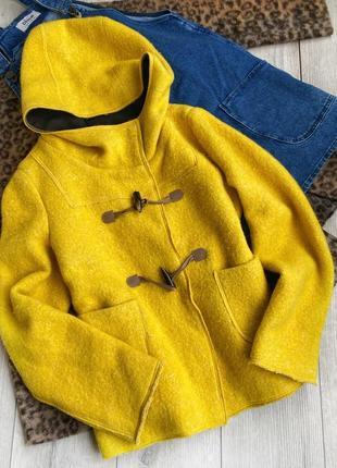 Пальто massimo rebecchi оригинал