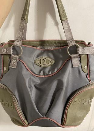 Poodlebag  брендовая сумка