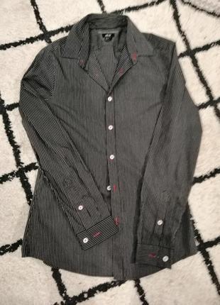 H&m мужская рубашка