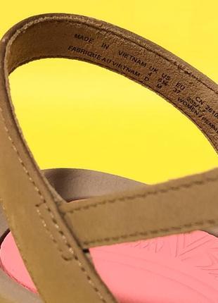 Босоножки,сандали clarks4 фото