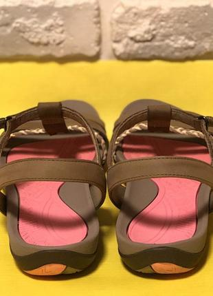 Босоножки,сандали clarks7 фото