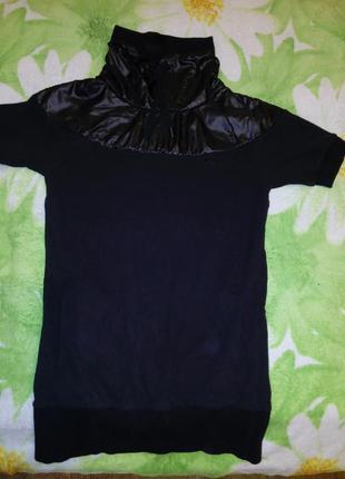 Платье туника puma