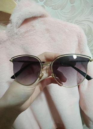 Имиджевые очки 🔥