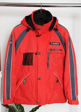 Descente горнолыжная куртка япония оригинал