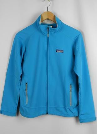 Patagonia софтшел куртка, размер s (10)