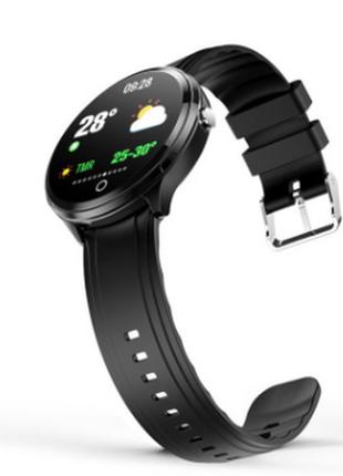 Умные часы c фитнес-функциями smart band b12
