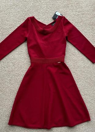 Платье liu jo оригинал новое