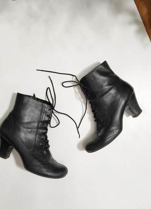 ❤️кожаные ботиночки