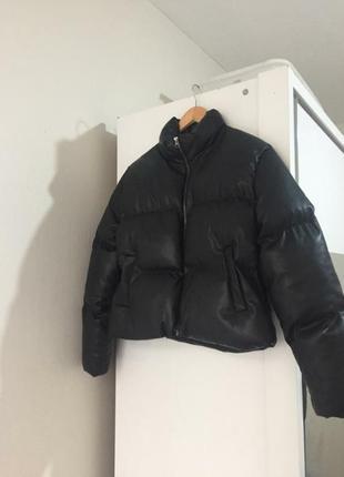 Куртка курточка паффер дутик