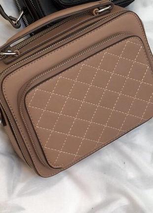 Сумка сумочка клатч на плечо, эко кожа еко