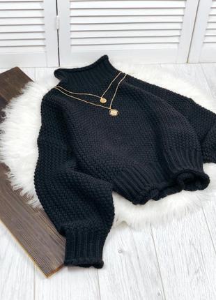 Шикарный свитер овер сайз от н&м
