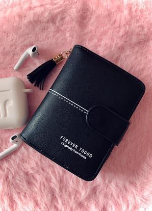 Новый стильный вместительный мини кошелек / клатч zara
