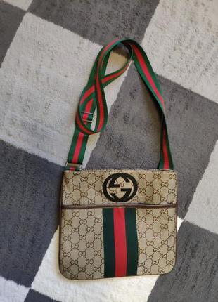 Нереально крутая сумка
