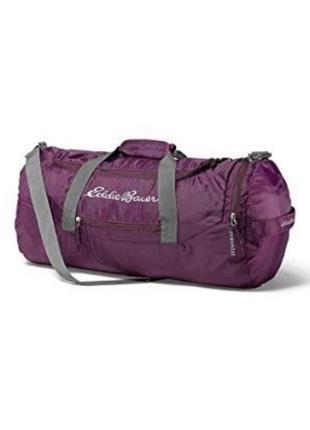 Спортивная сумка eddie bauer stowaway 45l