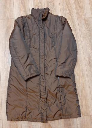 Женская курточка на осень - начало зимы
