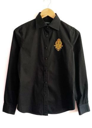 Крутая рубашка премиум коллекции ralph lauren