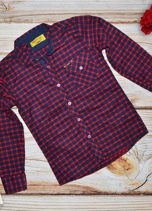 Рубашка на мальчика на байке